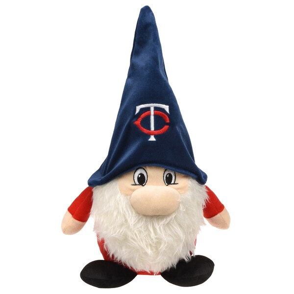 Minnesota Twins MLB 7 Inch Team Gnome Plush