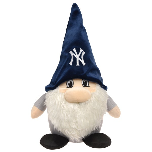 New York Yankees MLB 7 Inch Team Gnome Plush