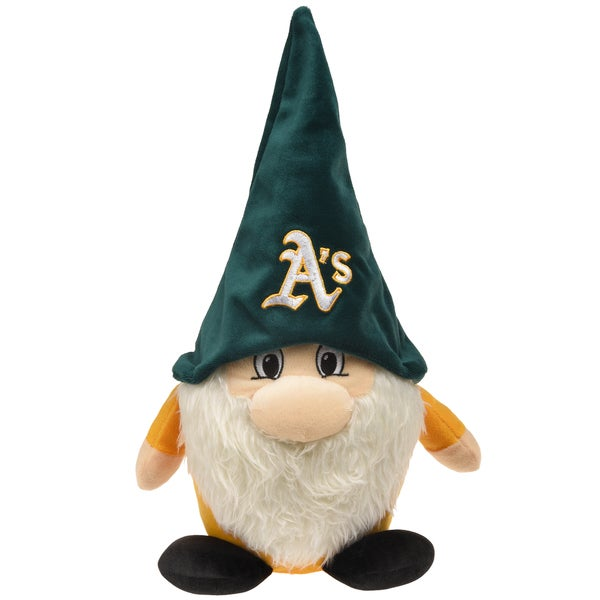 Oakland Athletics MLB 7 Inch Team Gnome Plush