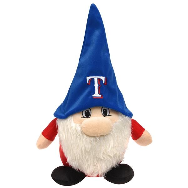 Texas Rangers MLB 7 Inch Team Gnome Plush