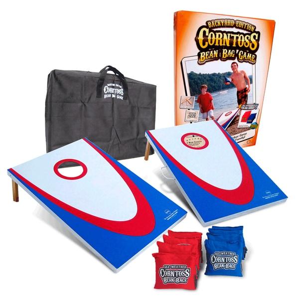 Corntoss Bean Bag Game with Case