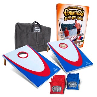 Corntoss Bean Bag Game with Case