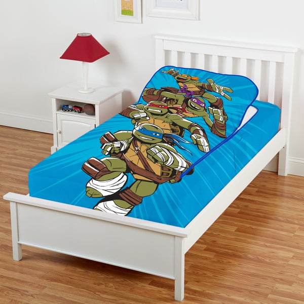 Nickelodeon Teenage Mutant Ninja Turtles Zippy Sack
