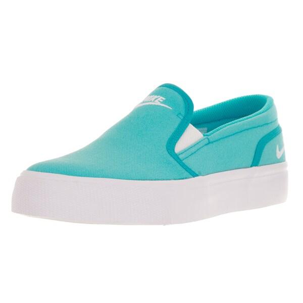Toki Slip Gamma Blue and White