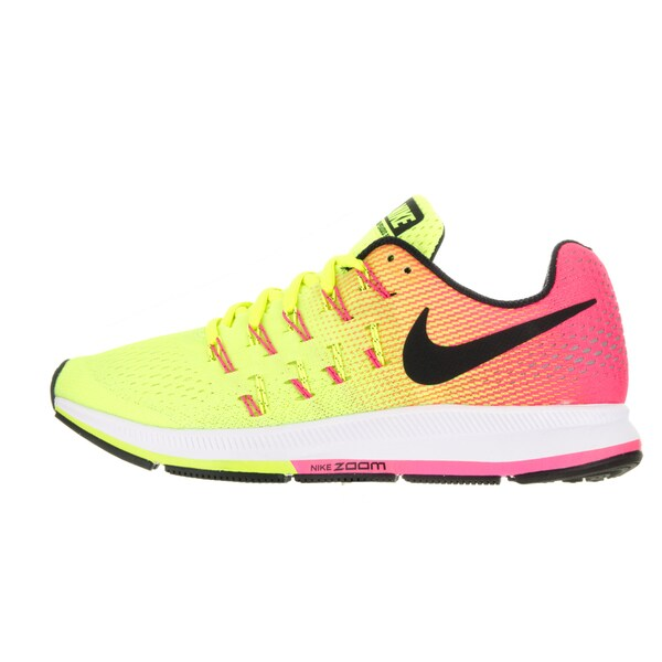 Nike Air Zoom Pegasus 33 Women's Size 7.5 Yellow