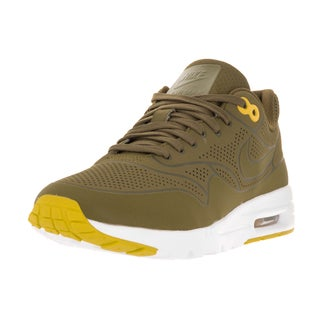 Nike Women's Air Max 1 Ultra Moire Olive Flak/Olive Flak Running Shoes