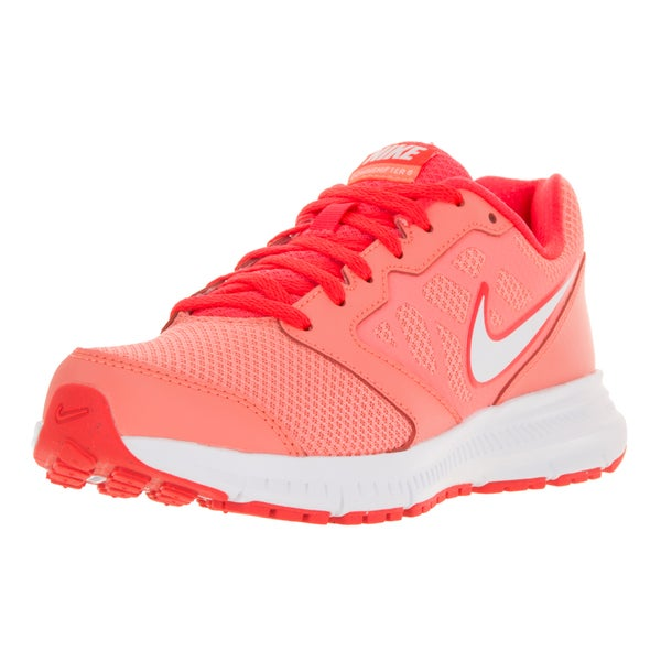 Shop Nike Women's Downshifter 6 Pink PlasticMesh Running