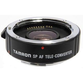 Tamron 1.4x SP AF Pro Teleconverter for Nikon AF-I, AF-D & AF-S -for Telephoto Lenses 90mm+ with Maximum Apertures of f/2.8+