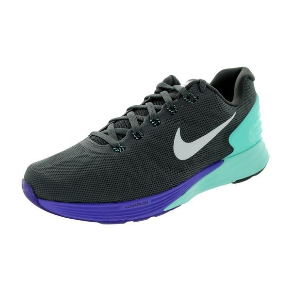 promo code fb05d c744e Nike Women  x27 s Lunarglide 6 Running Shoe