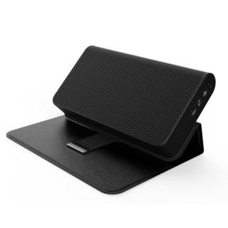 Moda Ichou Music Book Black Bluetooth Speaker With Built-in Power Bank