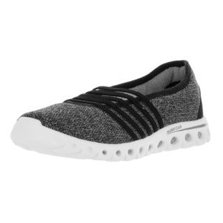 K-Swiss Women's X Lite MJ CMF Black/Neutral Grey Casual Shoes