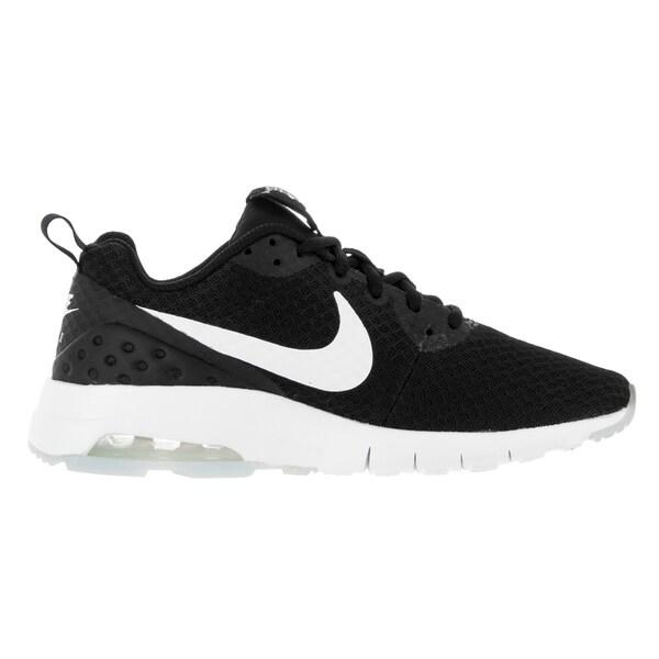 Shop Nike Women's Air Max Motion LW BlackWhite Plastic