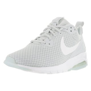 Nike Women's Air Max Motion LW Pure Platinum/White Training Shoe