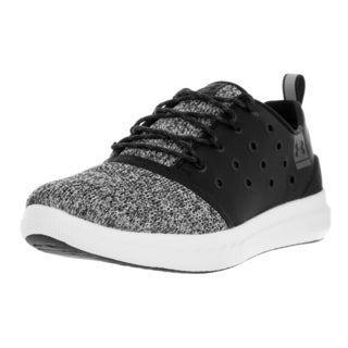 Under Armour Women's UA W Charged 24/7 Low Black/White/Black Casual Shoes