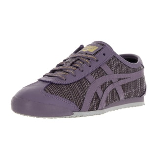 Onitsuka Tiger Women's Mexico 66 Aster Purple Casual Shoe