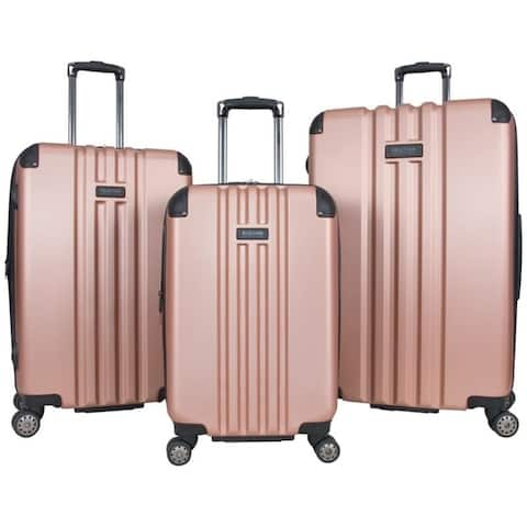 f2c63cc14a1 Pink Luggage | Shop Online at Overstock