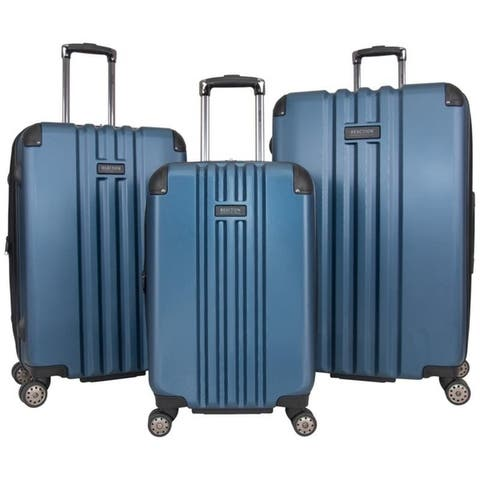 Kenneth Cole Reaction 'Reverb' 3-Piece 20in/25in/29in Expandable Hardside 8-Wheel Spinner Luggage Set