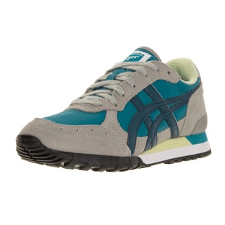 Onitsuka Tiger Women's Colorado Eighty-Five Cyan/Navy Casual Shoe