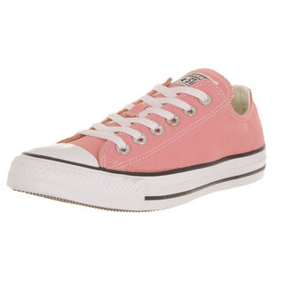 Converse Unisex Chuck Taylor All Star Ox Daybreak Pink Casual Shoes