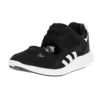 Adidas Women's Equipment Racing 91/16 W Cblack/Ftwwht/Ftwwht Casual Shoe