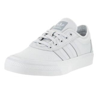 Adidas Women's Adi-Ease Light Grey Skate Shoe