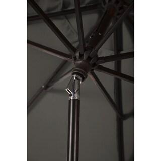 Zuma Shore Multicolor Aluminum Market Umbrella