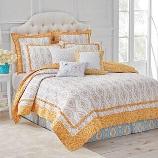 Dena Home Dream Yellow Quilt