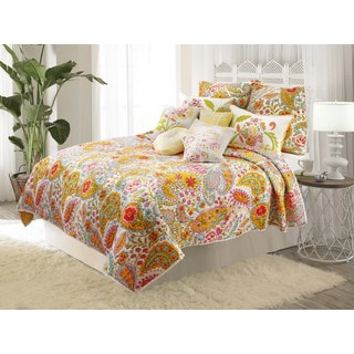 Dena Home Sun Beam Reversible Quilt