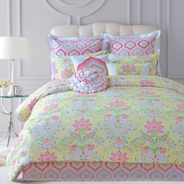 Dena Home Retreat Comforter Set
