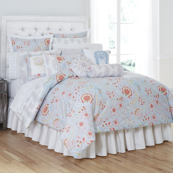 Dena Home Savannah Reversible Comforter Set