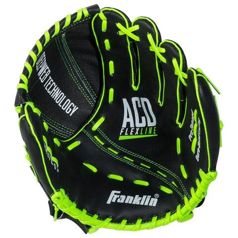 Franklin Sports 11-inch ACD Flexline Right-hand Thrower Baseball Glove