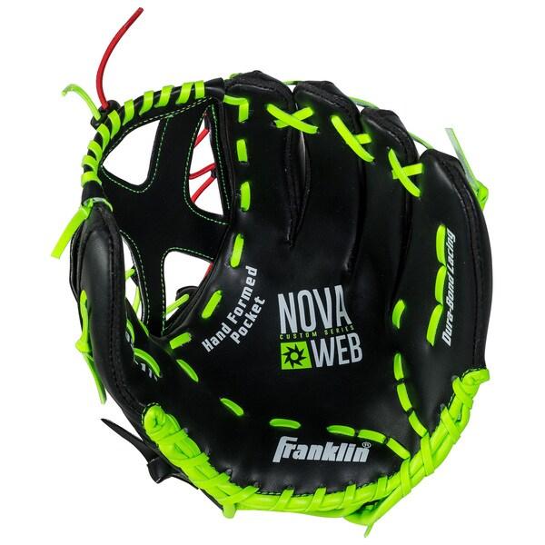 Franklin Sports Novaweb 11-inch Right Handed Thrower Custom Glove