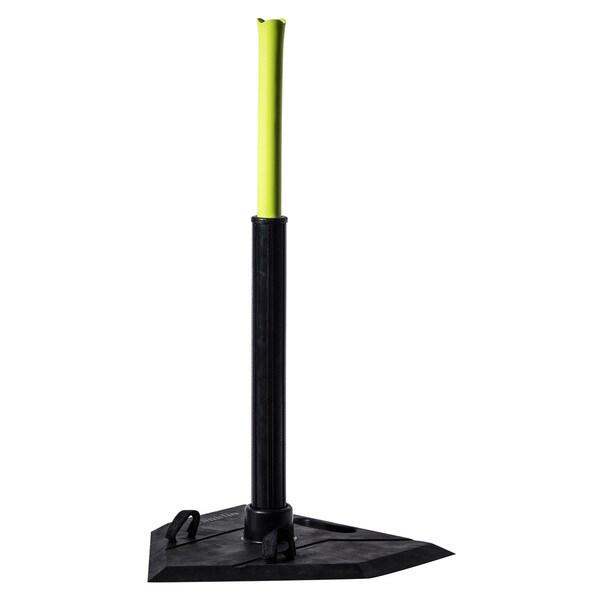 Franklin Sports MLB 1-position Rubber-tek Plastic Batting Tee