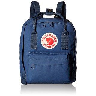 Kanken Royal Blue Mini Daypack Backpack