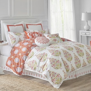 Dena Home Santana Comforter 4 Piece Set