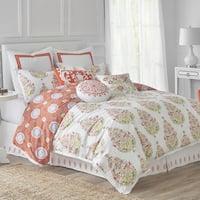 Dena Home Santana Comforter 4 Piece Set