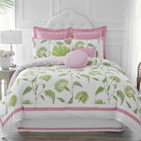 Dena Home Palm Court Duvet Cover