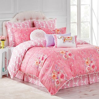 Dena Home Amara Comforter Set