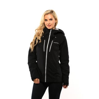 Patagonia Women's Black Stretch Nano Storm Jacket