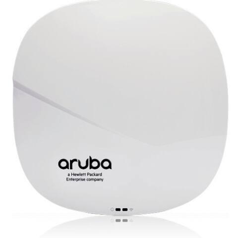 Aruba Instant IAP-325 IEEE 802.11ac 2.50 Gbit/s Wireless Access Point