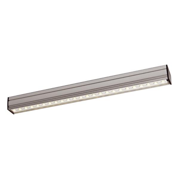 Dals Aluminum 17-watt LED Cove Ceiling Light