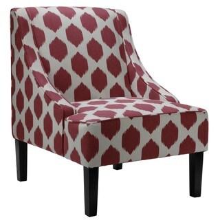 Cortesi Home Celene Accent Chair