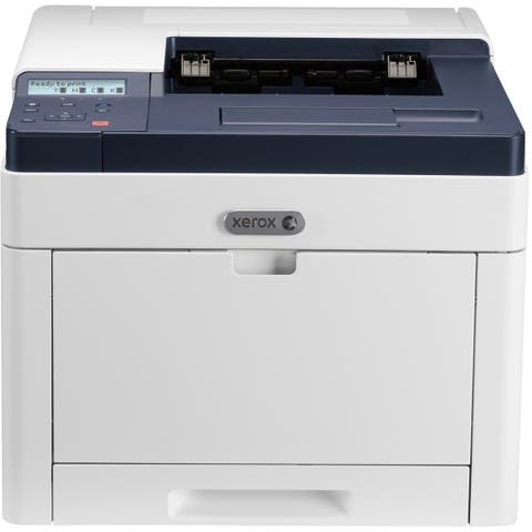 Xerox Phaser 6510/DNI Laser Printer - Color