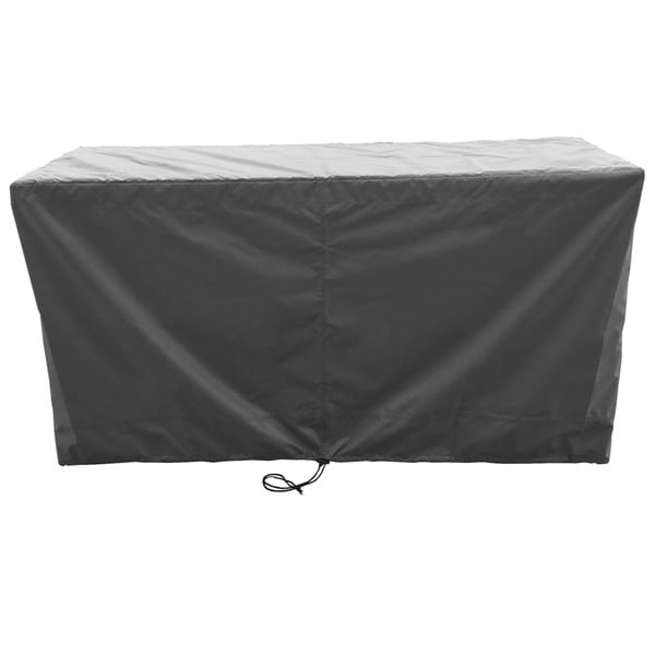 NewAge Products Outdoor Kitchen Cabinet/Island Cover - Black