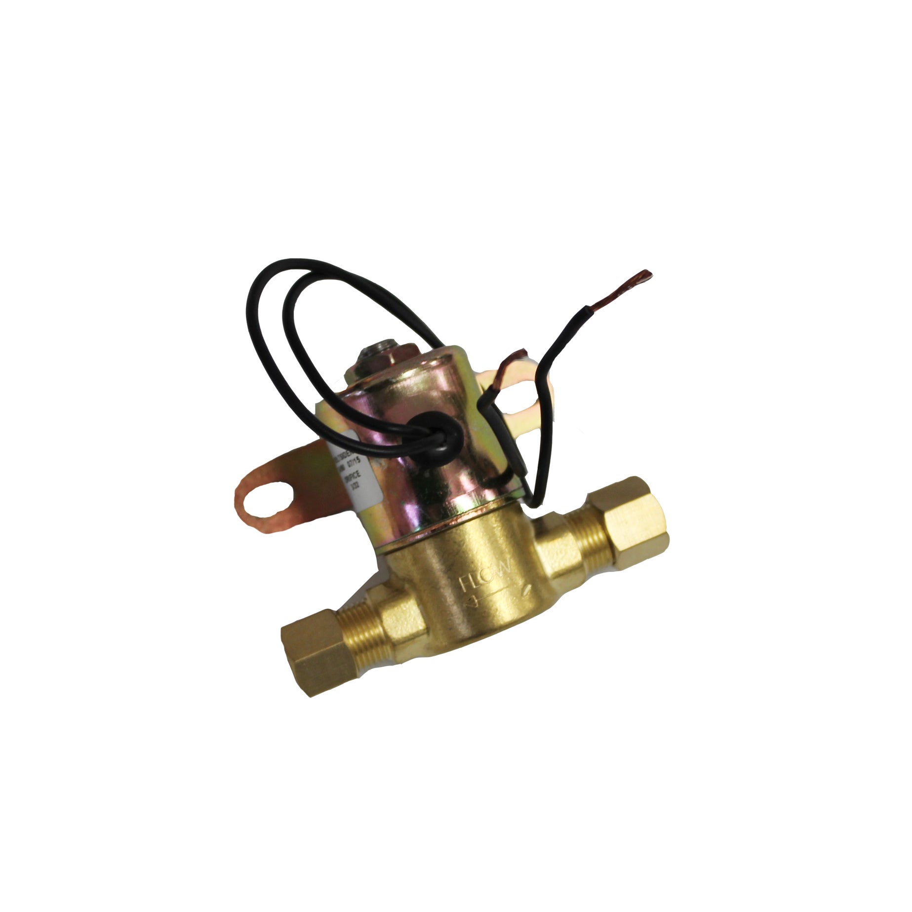 Crucial Universal Solenoid Valve for Humidifiers, Part # ...