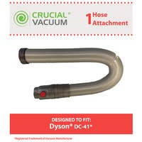 Replacement Hose, Fits Dyson DC40 & DC41, Compatible with Part 920765-03
