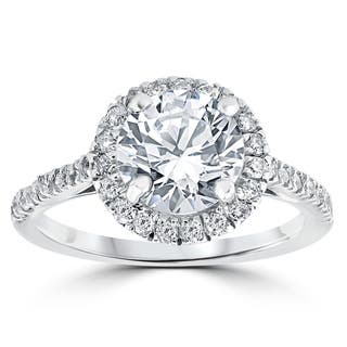 Buy 2 to 2.5 Carats Engagement Rings Online at Overstock  2915b79ce7ca