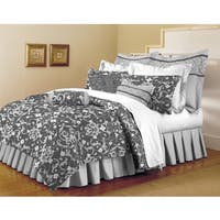 Home Dynamix Classic Trends Collection Abigail 5-piece Comforter Set