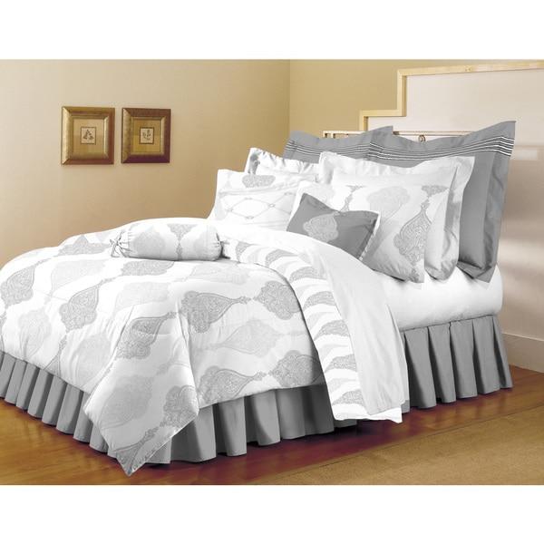 Home Dynamix Classic Trends Collection Aristocrat 5-piece Comforter Set