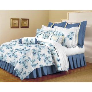 Home Dynamix Classic Trends Collection Ashley 5-piece Comforter Set